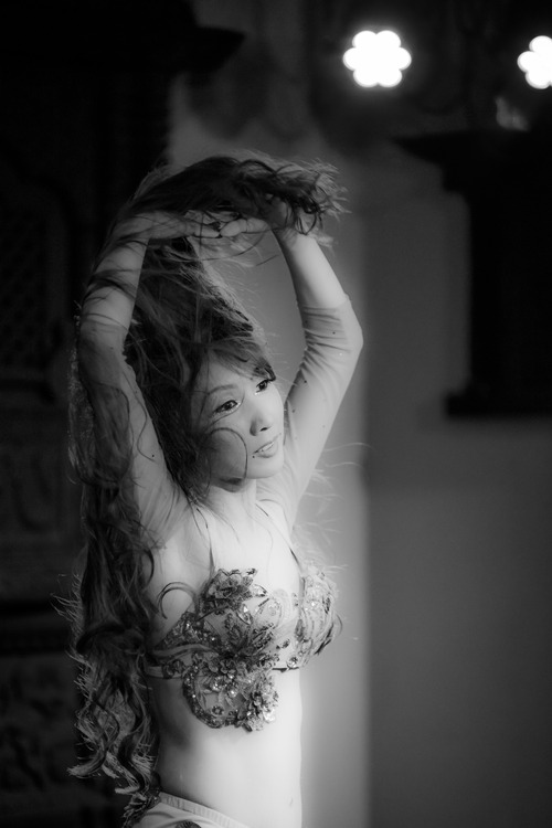 ベリーダンスショー写真&動画(おまけっ)_d0189569_1173171.jpg