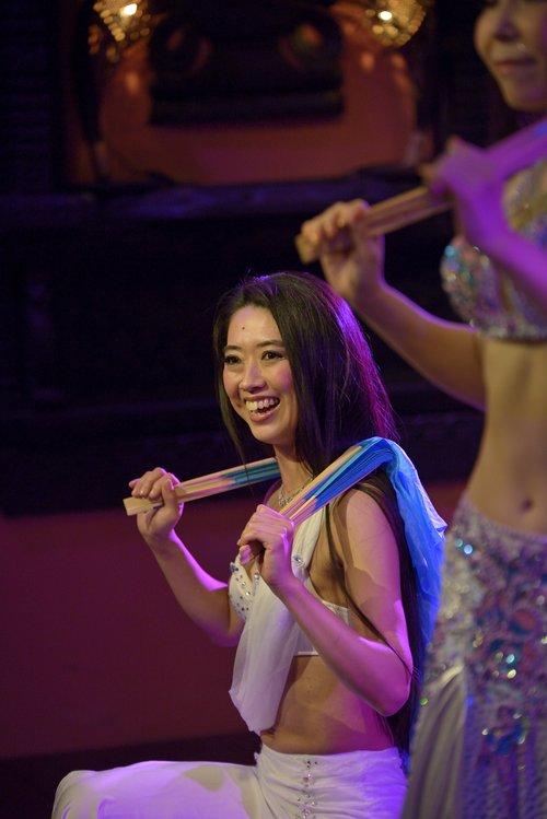 ベリーダンスショー写真&動画(おまけっ)_d0189569_1265453.jpg