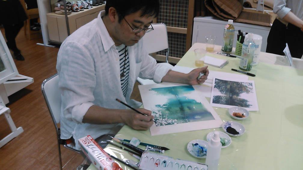 福岡アートステーション_f0176370_13354723.jpg