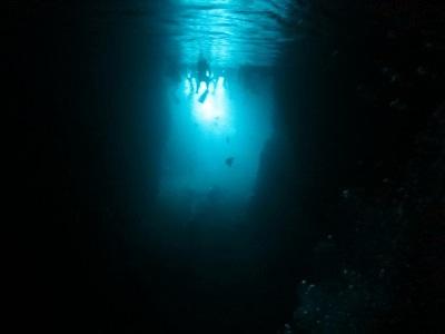 青の洞窟シュノーケリング!!_a0156273_1655848.jpg