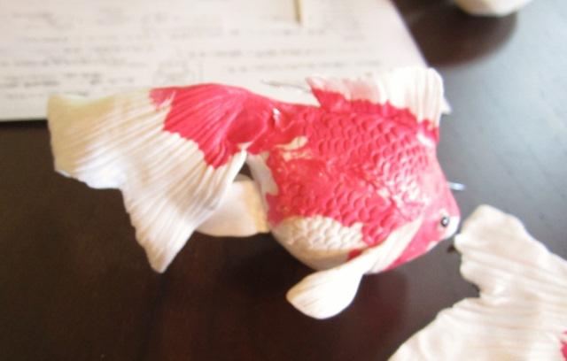 金魚をつくる♪♪   _c0009275_2332459.jpg