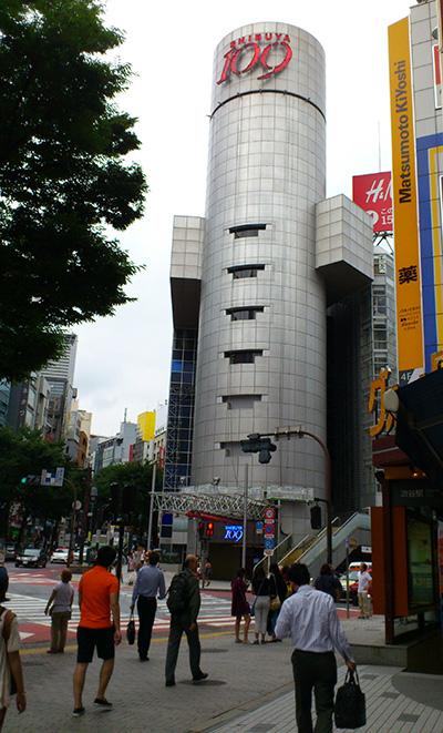 6月30日(月)の渋谷109前交差点_b0056983_11493307.jpg