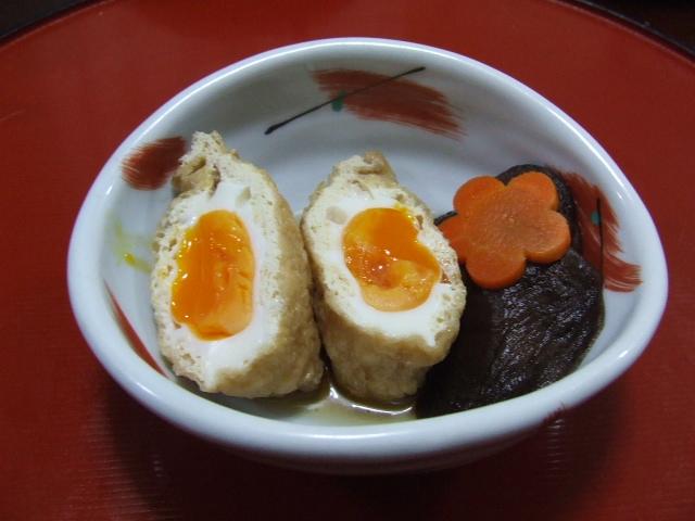 卵の袋煮_f0019498_1815676.jpg
