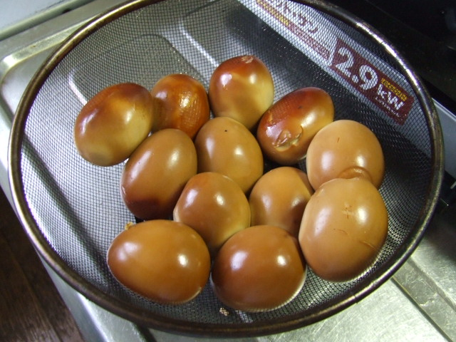 卵の袋煮_f0019498_18828100.jpg
