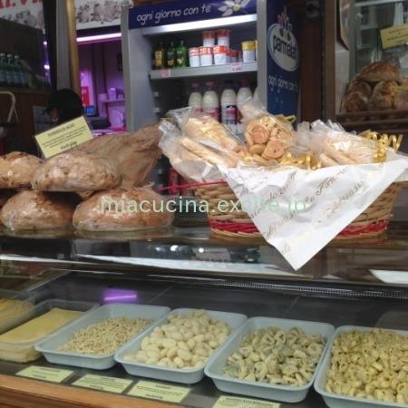 イタリア食旅行記⑥ ジェノヴァのメルカート_b0107003_11543733.jpg
