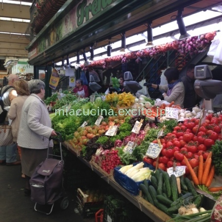 イタリア食旅行記⑥ ジェノヴァのメルカート_b0107003_11560910.jpg
