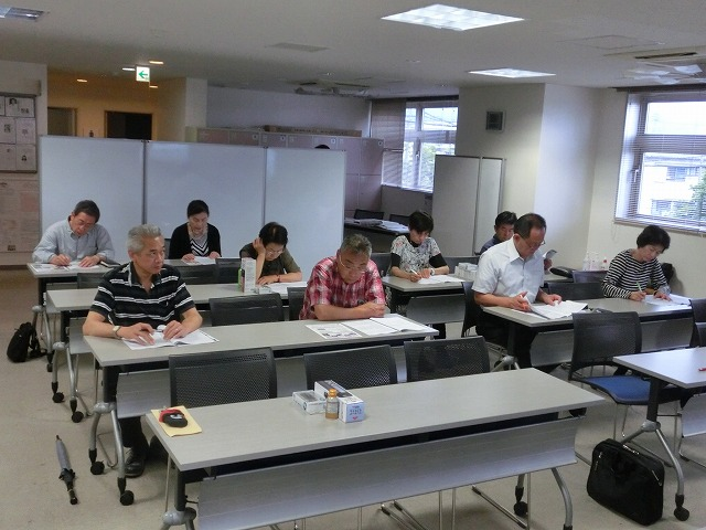 NPO法人ふじ環境倶楽部が法人化15周年_f0141310_733581.jpg