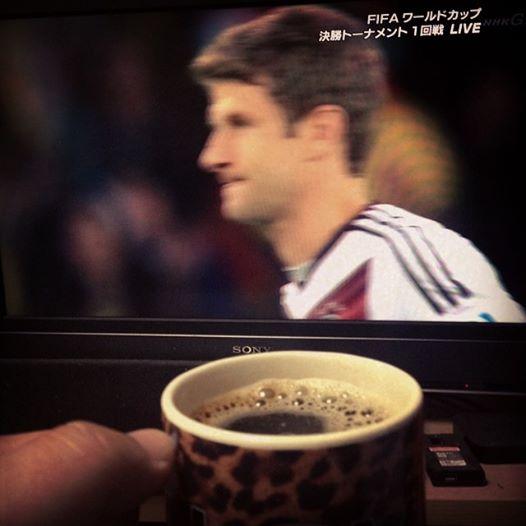 ドイツvsアルジェリアTV観戦記:ブラジルW杯_d0038951_80875.jpg