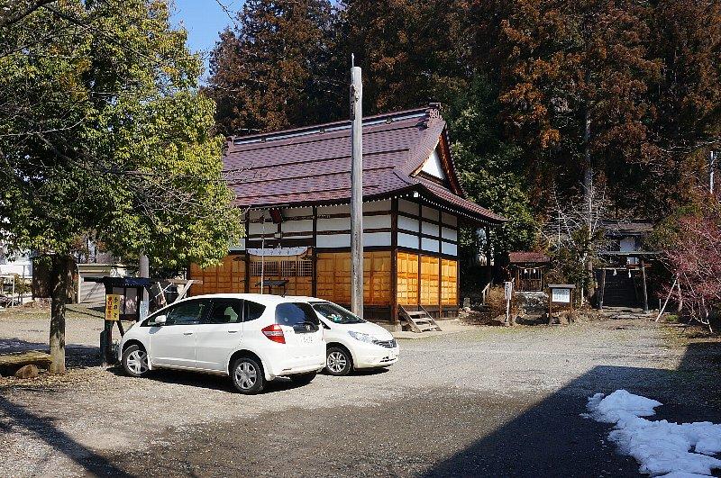 湯田中温泉の町並みと旅館群_c0112559_9155729.jpg