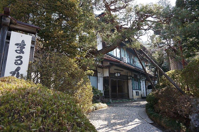 湯田中温泉の町並みと旅館群_c0112559_9212960.jpg