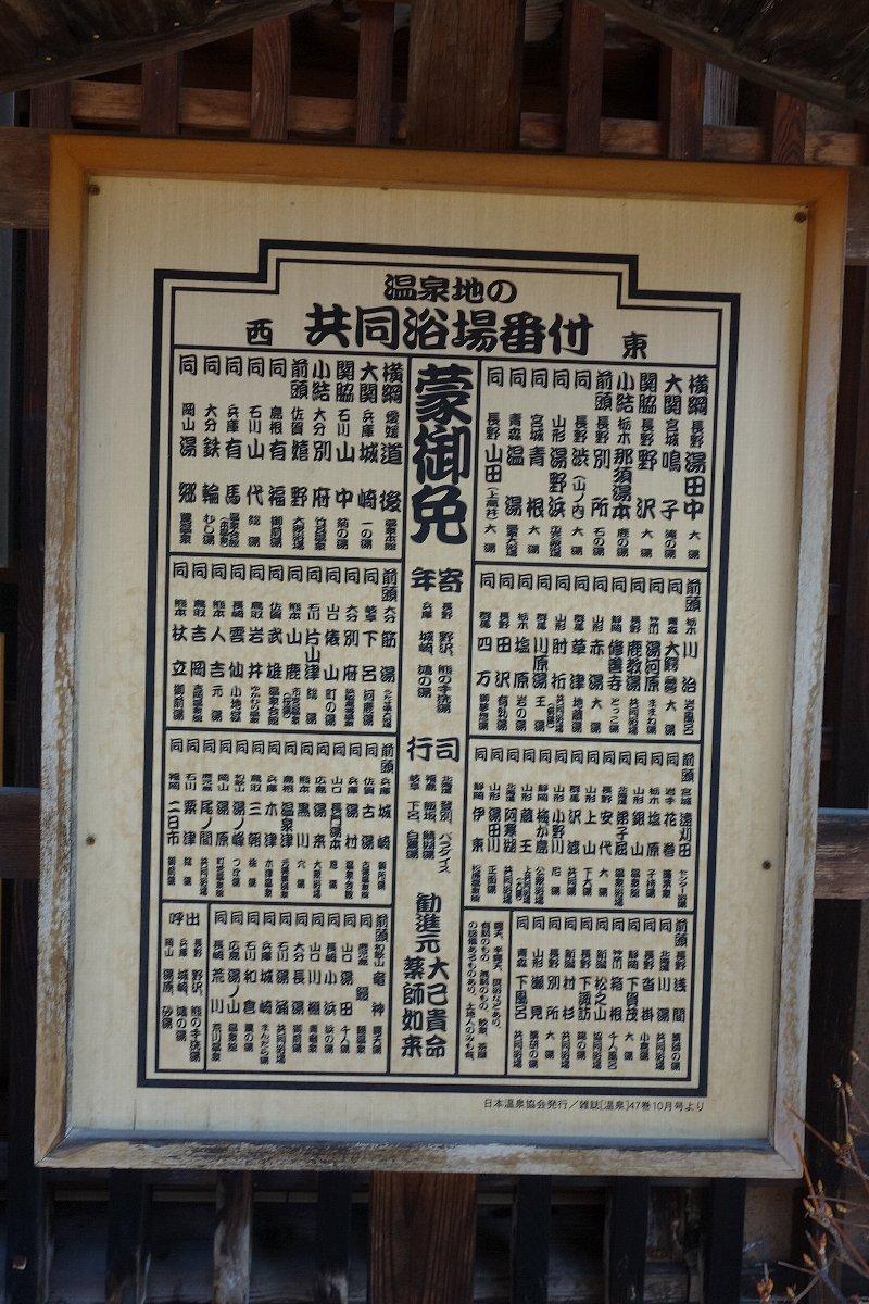 湯田中温泉の町並みと旅館群_c0112559_9341576.jpg