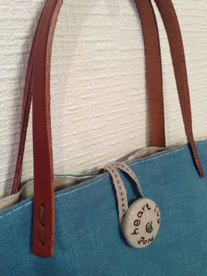 material その2 バッグの持ち手専用糸♪_a0165160_18313995.jpg