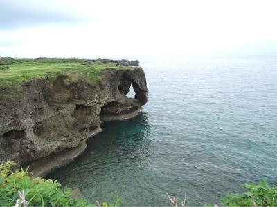沖縄でハワイアンパンケーキ_f0232994_2501941.jpg