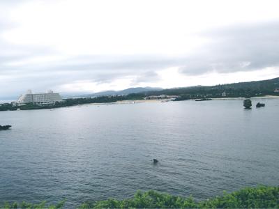 沖縄でハワイアンパンケーキ_f0232994_2523994.jpg