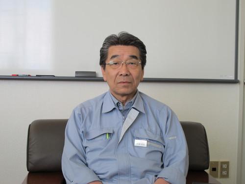 山形エスシーエス株式会社、高橋秀也代表取締役社長を訪問_c0075701_20175741.jpg