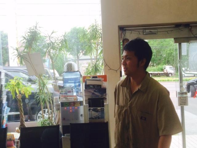 7/2(水)TOMMYアウトレット店アベブロ★ekワゴン N-BOX タント ライフ 軽自動車★_b0127002_1771816.jpg