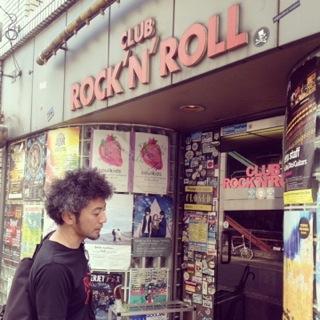 6/29 名古屋の夜「ROCK\'N\'ROLL」_c0197505_10315680.jpg