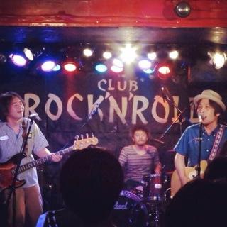 6/29 名古屋の夜「ROCK\'N\'ROLL」_c0197505_10325614.jpg