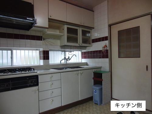 憧れの対面キッチン_c0203505_10412895.jpg