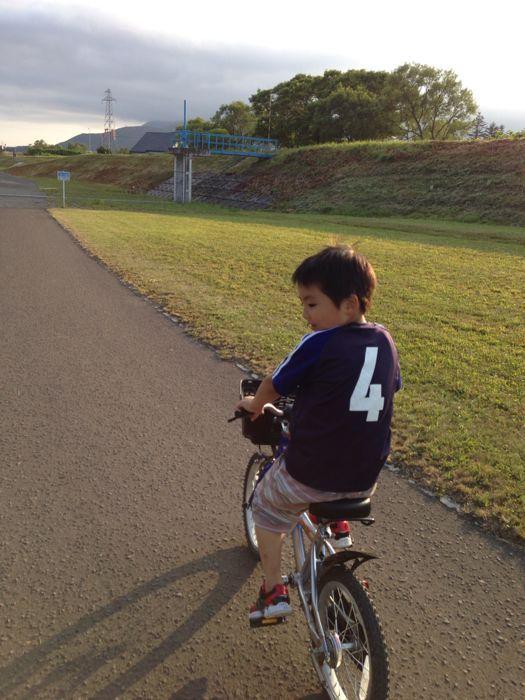 日課の夕方サイクリング_a0071514_757438.jpg