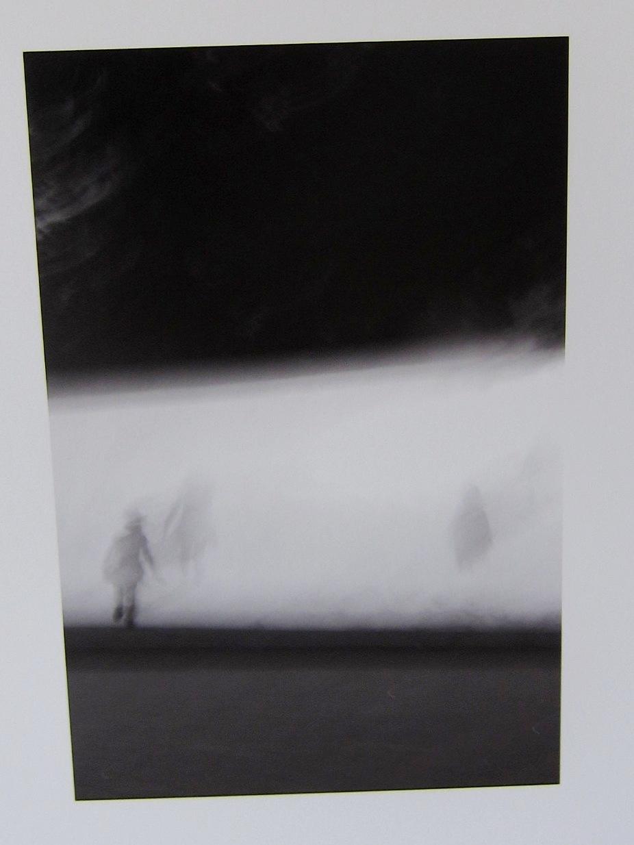 2393)「山岸せいじ展 あわいを覗く」 北広島市・黒い森美術館 終了/4月28.29.30日&5月5.6.7日_f0126829_1728171.jpg