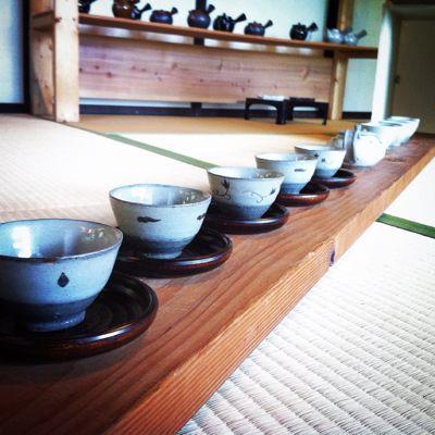「日本茶でいっぷく 手仕事の急須ティーポット展」開催中_a0197647_8193835.jpg