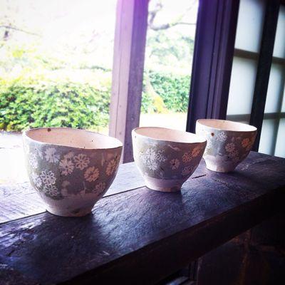 「日本茶でいっぷく 手仕事の急須ティーポット展」開催中_a0197647_8193870.jpg