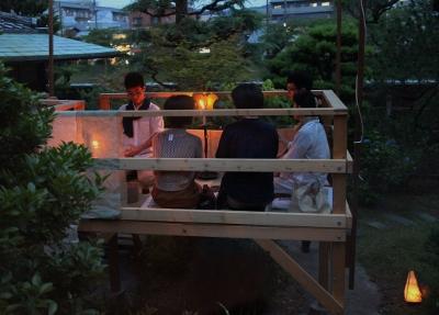 夏至の日 ともしび茶会を開きました_a0279848_16000838.jpg