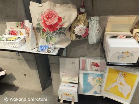 * 兵庫県立美術館ミュージアムショップ_e0106552_20255187.jpg