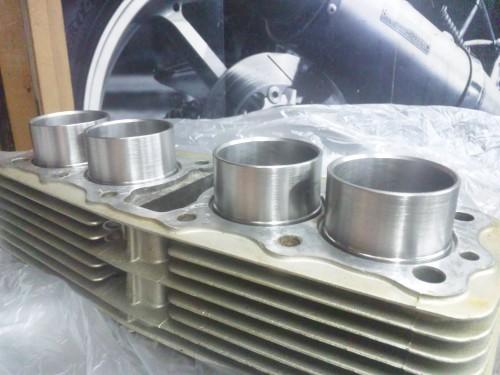 CB400F。エンジン修理でござる。その3_a0163159_00364042.jpg
