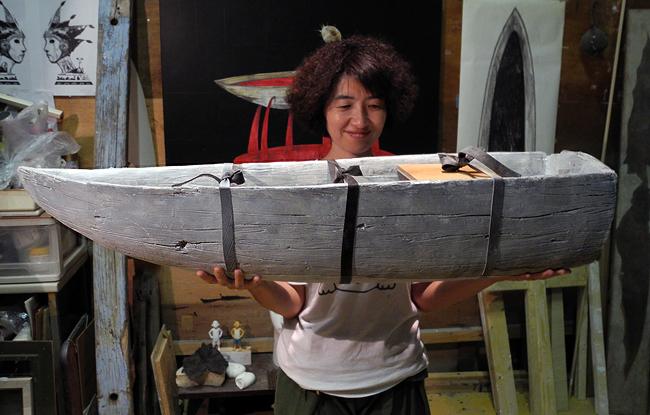 舟、出た_b0052471_2140596.jpg