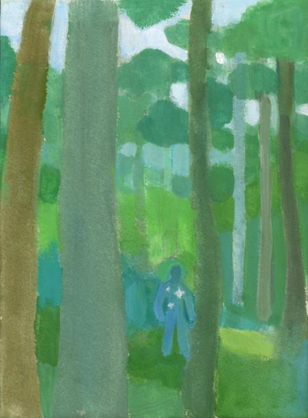 illustration break-森の人_b0194880_14111388.jpg