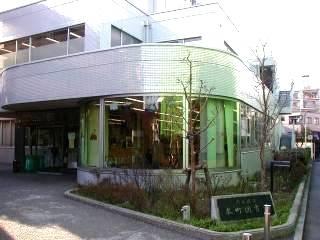 本町図書館_f0322193_925367.jpg
