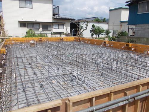 池田TN邸工事始めました。_c0218716_10472376.jpg