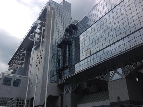 関西、中国地方旅行記2「京都駅周辺」_e0057018_1915237.jpg