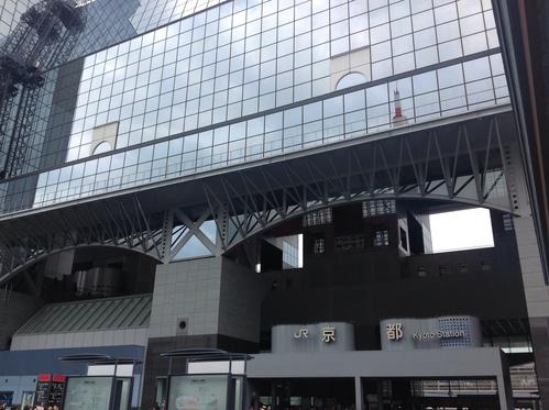 関西、中国地方旅行記2「京都駅周辺」_e0057018_19184763.jpg