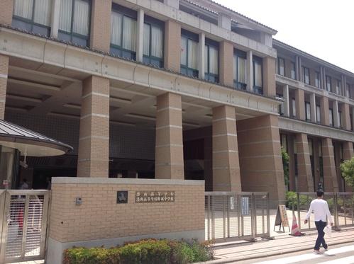 関西、中国地方旅行記3「洛南高校」_e0057018_19343521.jpg