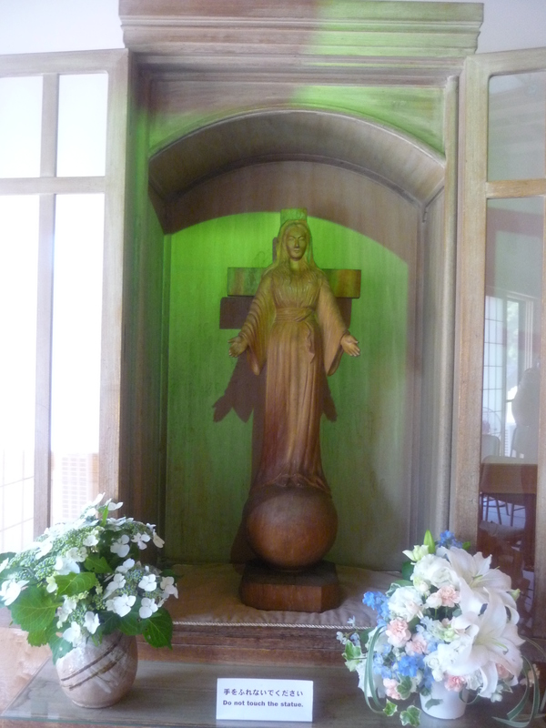 Hymn for Our Lady of Akita ♬•*¨*•.¸¸♪♡✝_f0340134_1281419.jpg
