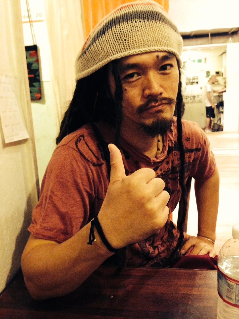 kiseki通信!!COMPANYインタビュー/加藤信行_f0137346_12381389.jpg