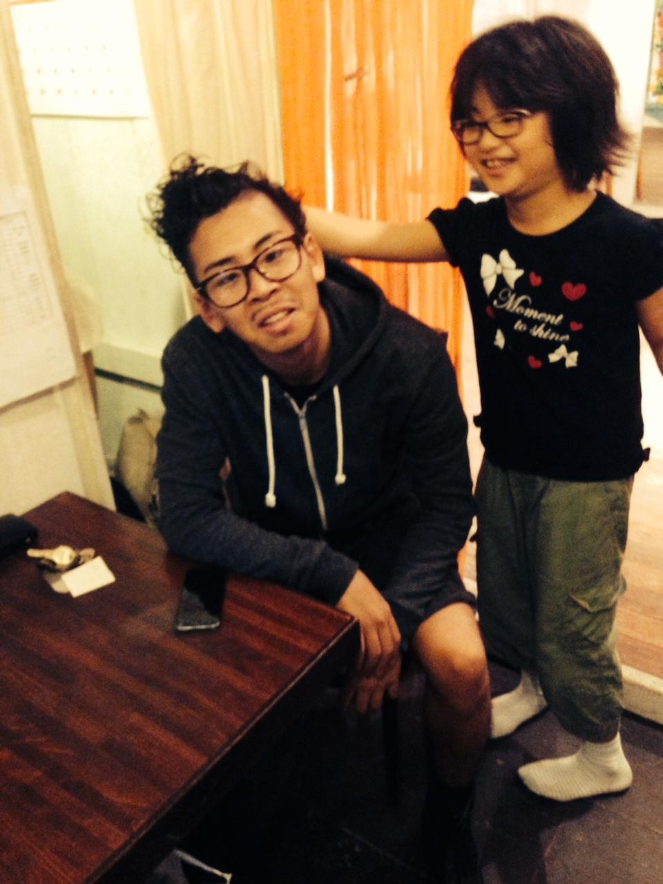 kiseki通信!!COMPANYインタビュー/安達雄基_f0137346_2211576.jpg