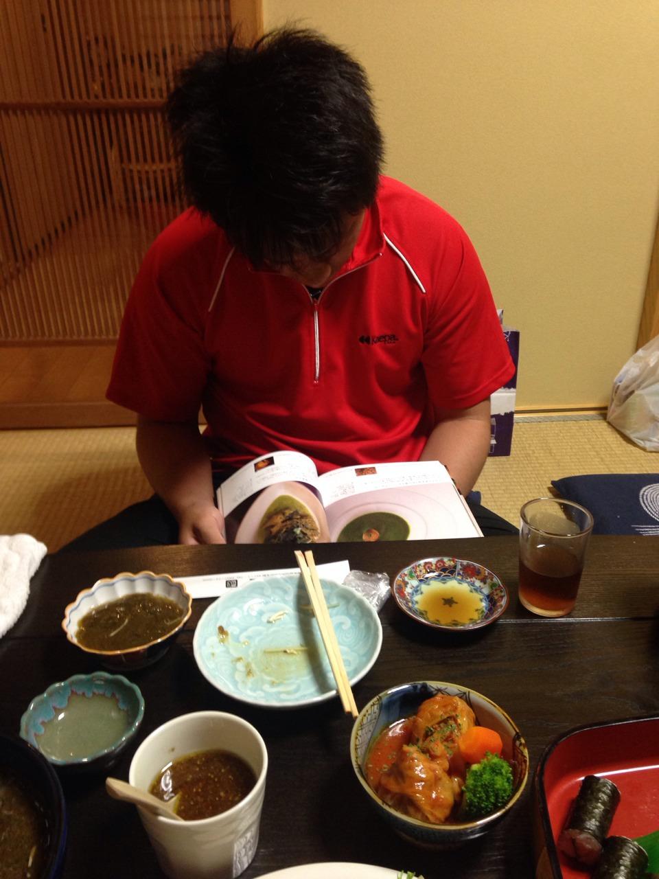 伝統品種の種を残せ!~ 長崎の岩崎政利さんを訪ねて・・・。その3_b0206074_14471777.jpg
