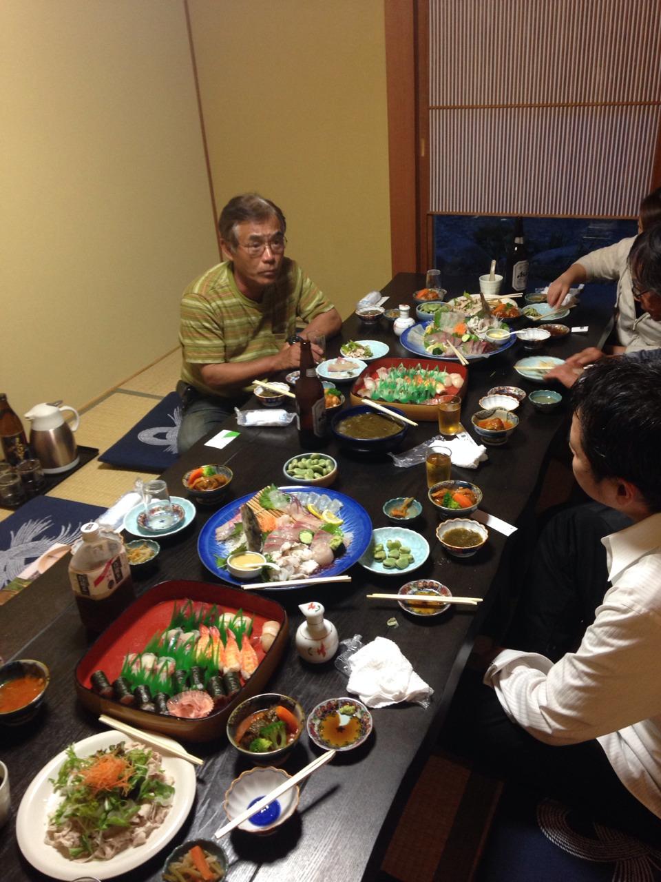 伝統品種の種を残せ!~ 長崎の岩崎政利さんを訪ねて・・・。その3_b0206074_1447924.jpg