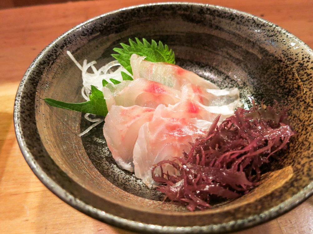 西村鮮魚店@京都_c0016177_22472126.jpg