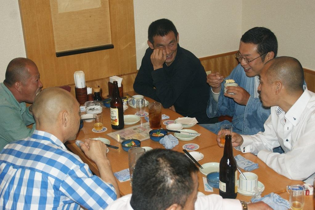 七月一日 神奈川有志の會懇親會參加 於横濱市_a0165993_071326.jpg