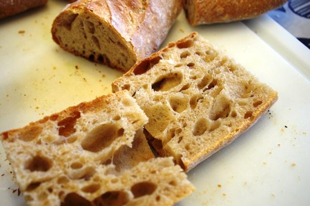 どう?このすごいフランスパン!!_e0167593_1365332.jpg