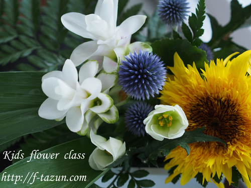 夏花でがんばります_d0144095_21381685.jpg
