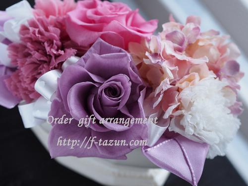 【Pink/Purple/Gift】_d0144095_21462048.jpg