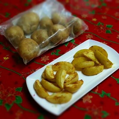 ジャガイモの収穫_b0194098_18203494.jpg