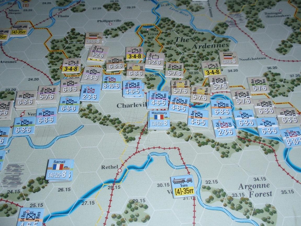 The Gamers「Drive on Paris」をソロプレイ⑥_b0162202_22154245.jpg