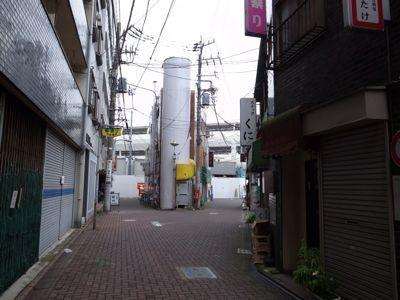 移動中、蒲田でランチ_d0147406_1234283.jpg
